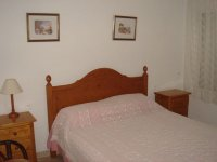 Ground floor apartment, Villamartin (18)
